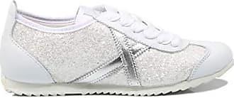 Sneaker36 373 Glitter Damen Weiß Munich Osaka W2YE9HIeD