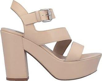 Janet Cierre Sandalias Calzado Con amp; AfrqA