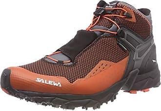 orange Homme 42 4515 Randonnée De Hautes Eu Chaussures magnet Mid Gtx Ms Flex Salewa Ultra qnOzaaZv