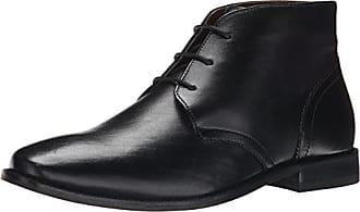 Plain Montinaro Casual Chukka 8 Mens Florsheim D Us Dress Toe Black Boot A6wE4q