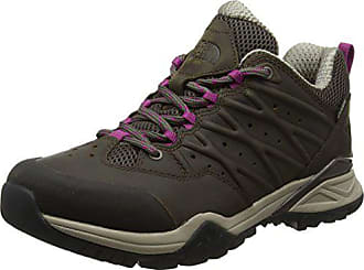 Hh Femme 37 Ii bone Brown 4ns Eu The Chaussures Gtx wildasterpurple Randonnée Hike W Face North Marron Basses De wTgSSqAPt
