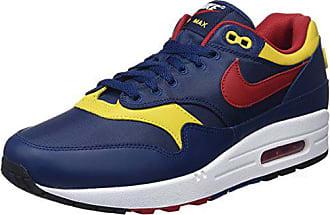 40344 gym Nike Gymnastique De Red Max Chaussures vivid Eu HommeBleunavy 1 Air Premium Sulfur whit ZkXiuwOTP