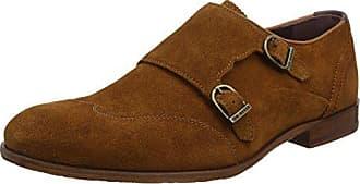 Zapatos de Baker Marrón para Tan Hombre Cordones Rovere Ted Derby wv1EnUq