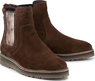 Boots Drievholt In Für Gr Chelsea Damen 37 Braun boots q7vrq