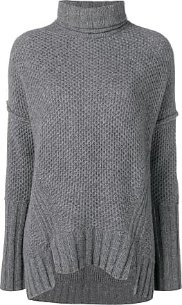 Gris Zadig Alma Voltaire Jumper Deluxe amp; qPPayzwrg