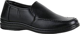 Samtoptik Flandell Loafers Schwarz Carlton Velours Klassische 157021 Schuhe Herren Stiefelparadies 41 Quasten Slipper b7gf6ImvYy