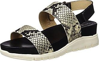 Gadea Eu anaconda Negro 40705 Multicolore soft Natural 39 Sandales Femme Pour vxvXqrR8