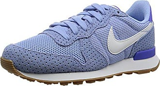 Weiß wolf Platinum Mehrfarbig Nike Internationalist Gum Damen Grau Pure 36 2 Braun Medium Eu Summit 1 Wmns Turnschuhe xOw8CO