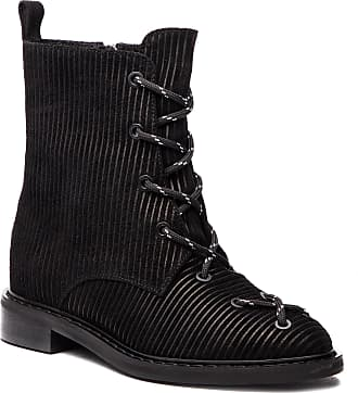 Winter Vibes Ss75 Black Botas L37 O5xvqBYz
