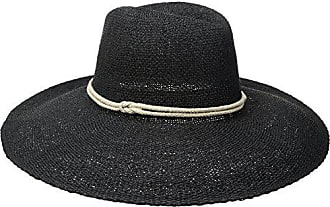 Size By One Black Hat Alessandra Ále Womens pRnqxwdYY