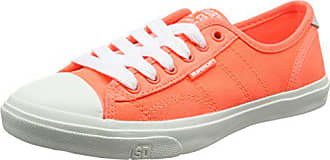 40 Slip Orange Mmf Femme Eu Superdry On fluro Coral Gf1003hq 7nx4H8w