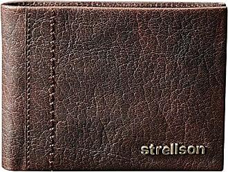 H7 Brown Dark Geldbörse Billfold Strellson Walker pTUwtt