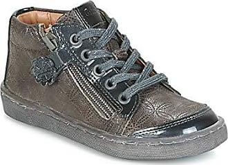 Madchen Sneaker Grau32 Souzi Aster High E92WDYHI