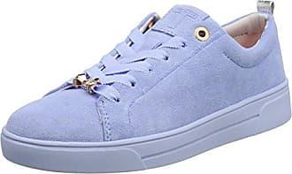 Blue Baker Ted 41 Kelleis 0000ff Eu Bleu light Baskets Femme aSa17wAq