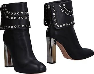 Ankle Boots Alexander Ankle Alexander Footwear Mcqueen Footwear Mcqueen SBZU46