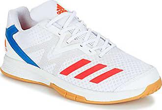 Herren rojsol azubri 00039 3 Eu Adidas Counterblast HandballschuheWeißftwbla 1 Exadic thQdCsr