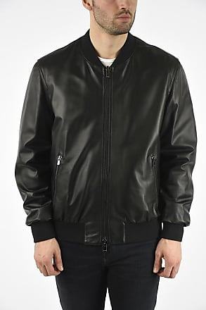 Reversible Leather Size Jacket Xl Drome R1wTqvT
