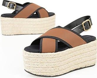 Sandals Wedge Marni Sandals Size Size Sandals Marni 38 Marni Wedge 38 Wedge dqA0w78xd