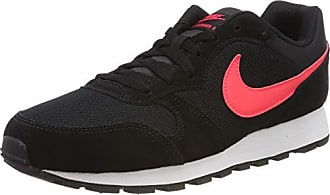 Runner De 2 Running 43 Nike Homme 008 black Eu Md red Multicolore Chaussures Orbit 5HSqxpyBwU