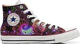 Eu33 Mys Fantasy Converse Schuhe All Personalisierte Disco custom Size Star Produkt ZxwZrf8v