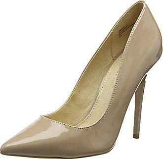 Beige Produits Vernies Chaussures jusqu'à en 27 qxzEf