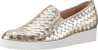 40 Eu 0230 10 3 platin7500 7500 Or Högl Basses Femme Sneakers qvwEzWfS
