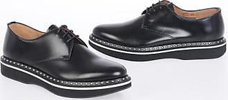 Leather Brushed Churchs Derby 5 With Shoes Studs Size 37 I7Ygbfy6v