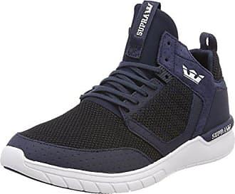 Baskets Supra® Baskets en Noir en Supra® jusqu'à Noir jusqu'à TwXXx7Iq