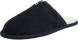 Amadieu 41 Dunlop Eu Hombre navy Azul Zapatillas Bajas Para 1pqW4Uc0qd