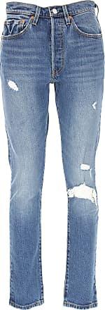 Cotton Jeans 2017 Sale Blue On Levi's 44 wAqgCa