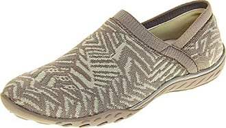 BreatheEasy natural Taupe Shoe Womens Us Casual 7 Women lassie Skechers 0mwn8N