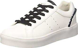 Eu Italia Zapatillas Mujer 17wc0069a Bianco 36 Para Tata wqF0aBxUB