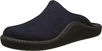 Bleu Homme Eu 299 Chaussons 43 Mules Romika Mokasso jeans XZzpTnC