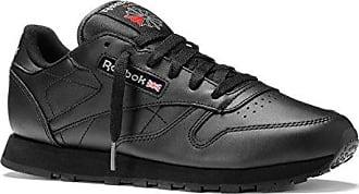 Running Adulte De 5 Mixte 2267 Classic Leather Eu 5 44 black Eu Reebok Chaussures 38 cFIqY4Uw