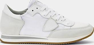 Basic Model blanc Philippe SneakersTropez Blanc IDH29WYE