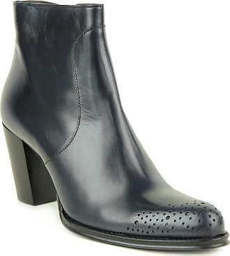 À Muratti Talon Muratti Boots Boots Bleue qYnw5t