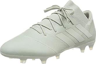 ash De Gris Zapatillas Fg white F18 Silver Hombre ash S18 Eu Adidas Tint Nemeziz 42 2 2 F18 Fútbol 3 Para 18 XqwzB7xS