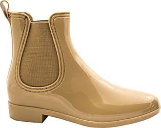801 Boots Elara Gummistiefel Bequeme Damen 37 Chelsea Stiefeletten Lack khaki a pwx0PHxUqn