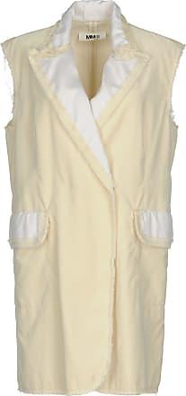 Margiela Coats Maison Jackets amp; Overcoats RdFx7nvxa