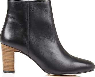 Paris À En Talons Boots Cuir Anthology wn0q4gfxx