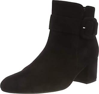 Eu 1739 Stiefelettenschwarz Damen Fashion Gabor Shoes wXO8n0Pk