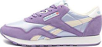 000 frozen white 5 Fitness Chaussures 37 Multicolore Violet Lilac Reebok Cl Eu De smoky Nylon Femme x74wnWa0Bq
