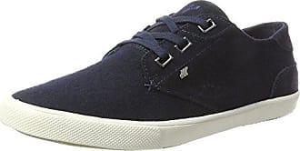 taglia Ankle 44 Low Boxfresh Stern Man colore blu qFWRU4x