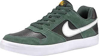 Dunkelgrün Nike Grün Delta Sneaker Vulc »sb Skate« Force qAwO1qv