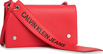 634 Jeans Banner Bag Shoulder K40k400823 Klein Bolso Logo Calvin Flap azqRT