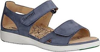 Ganter Eu Sandales Femme Gina jeans 38 Compensées g vwvxr