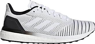Drive Damen Solar Adidas schwarz weiß Laufschuh Hqn75B
