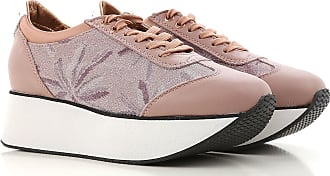 2017 Alexander Women Sale For On Leather Outlet Smith Sneakers Mauve In 39 TROTwxvqnB