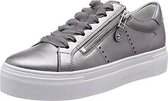 Schmenger Big Weiß alluminio Sohle Zapatillas Para Silber Eu Mujer amp; 39 Kennel 5HqTUU