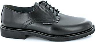 Mens Leather Mephisto Black 45 Eu Shoes Marlon kuOiPXZ
